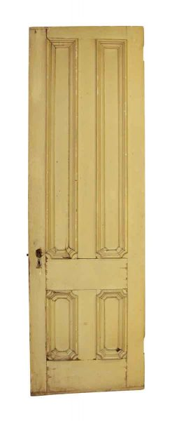 Turn of the Century Town House Parlor Doors