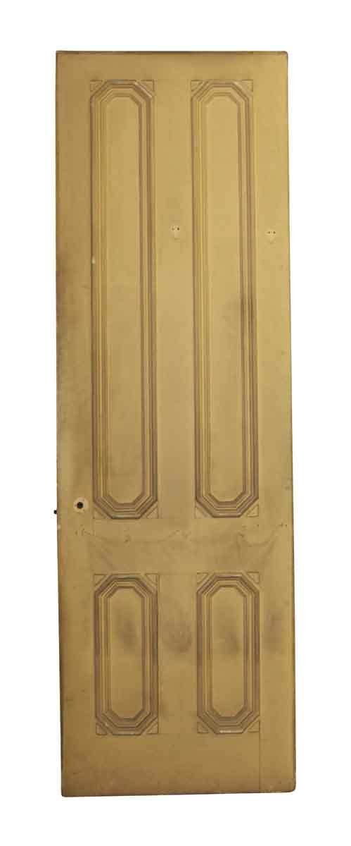 Town House or Brownstone Parlor Doors