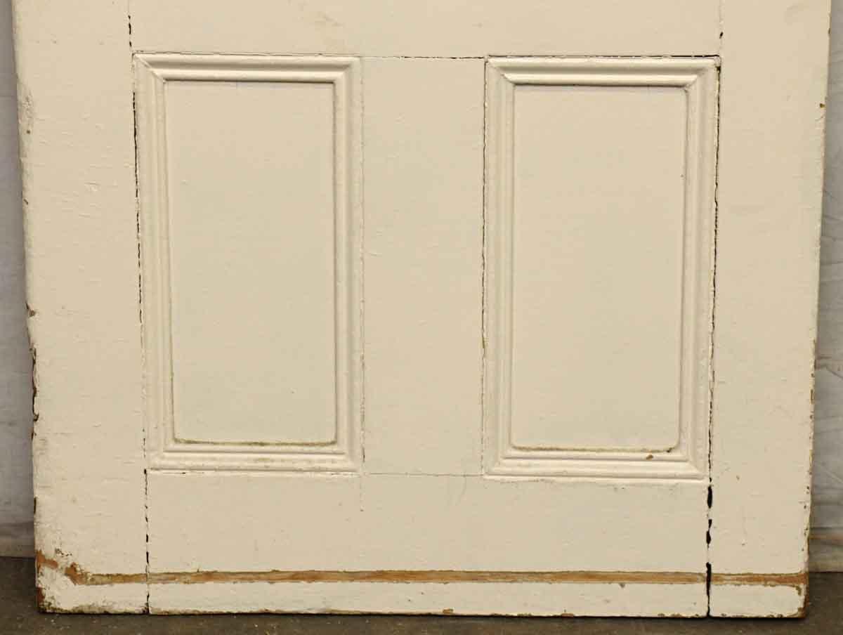 904 #8C6A3F Half Glass Six Pane French Door Olde Good Things image Doors Half Glass 42031200