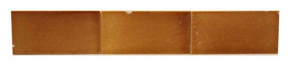Brown Crackle Tile Set