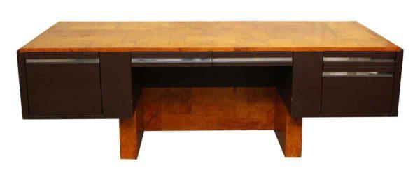 Executive Desk by Paul Evans