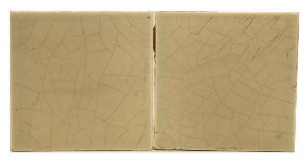 Crackled Gray Tile Set