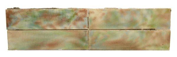 Set of Multi Pastel Tiles