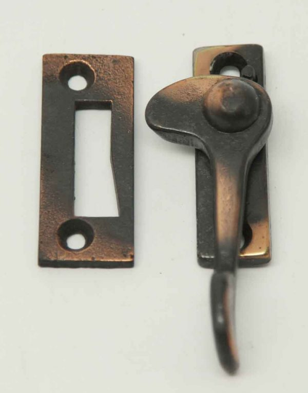 Olde New Stock Copper Window Latch