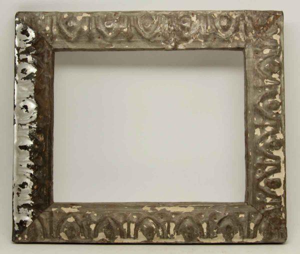 Antique Tin Frame