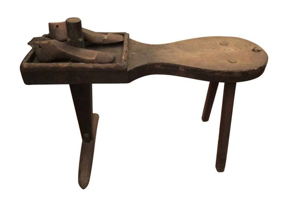 1800s Cobblers Bench