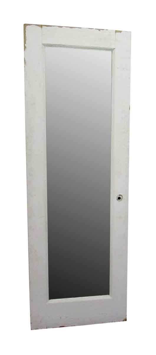 One Panel Closet Door