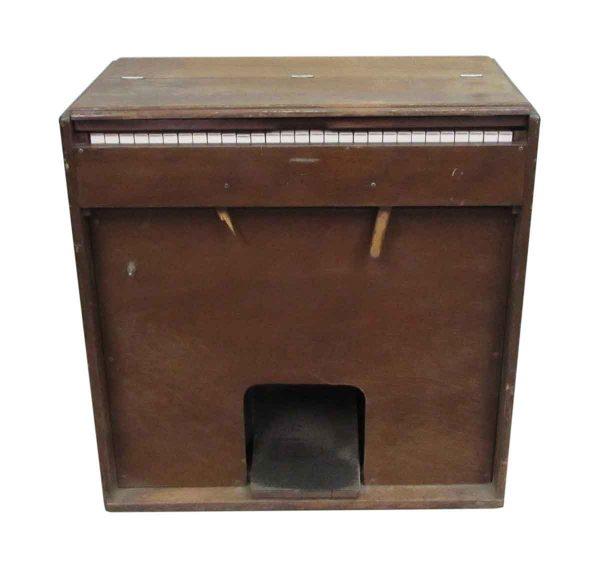 Antique Estey Organ
