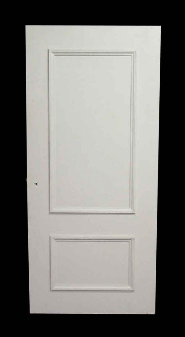 Two Panel Standard Door