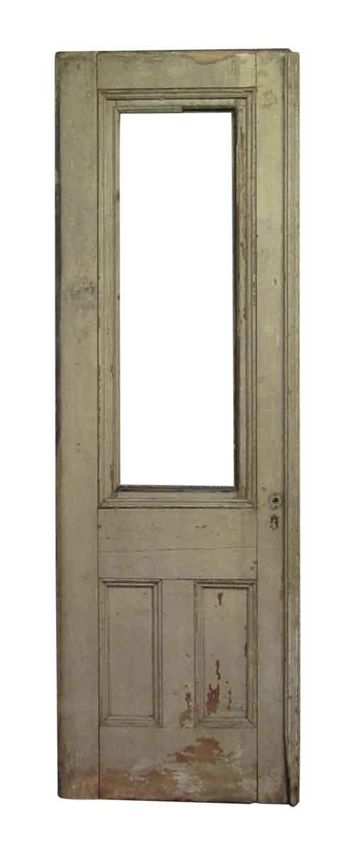 Half Glass Door M228916