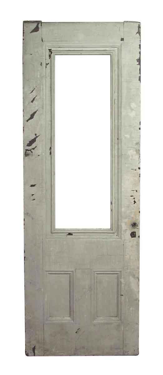 Half Glass Office Door M228920