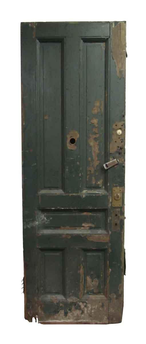 Five Panel Apartment Door M228922