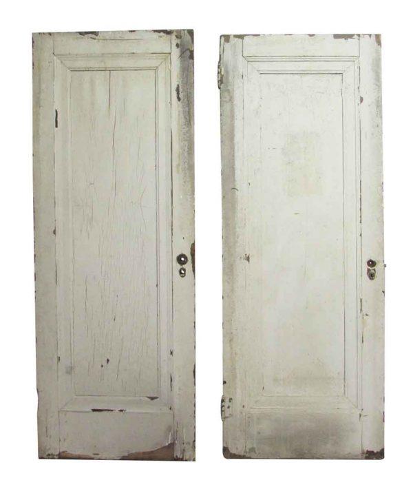One Panel Apartment Door M228924