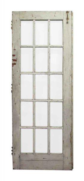 Fifteen Lite French Door M228925