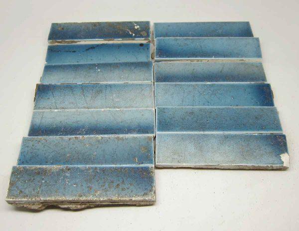 Sky Blue Tile Set