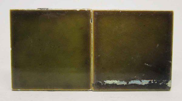 Dark Olive Tiles