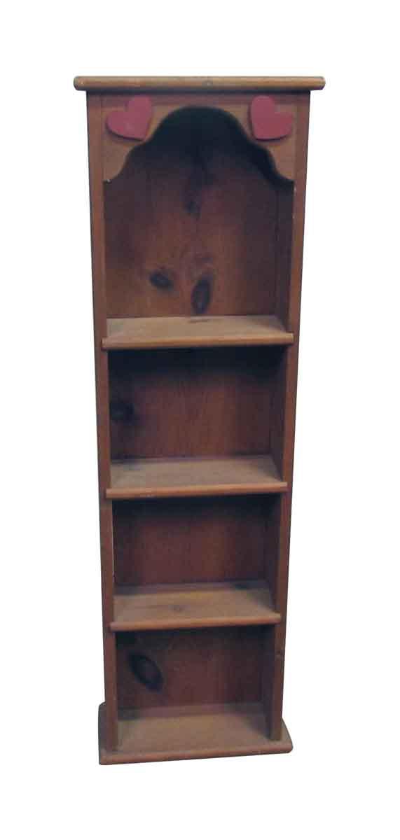Country Chic Book Shelf