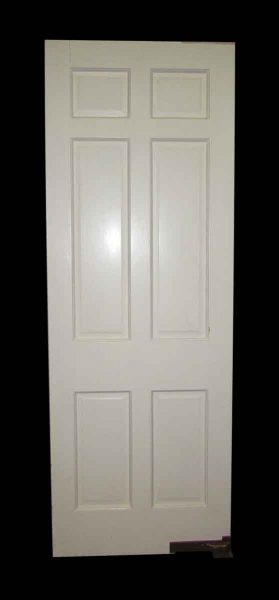 Six Panel Swinging Door