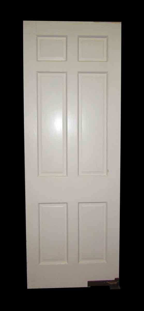 Six Panel Swinging Door