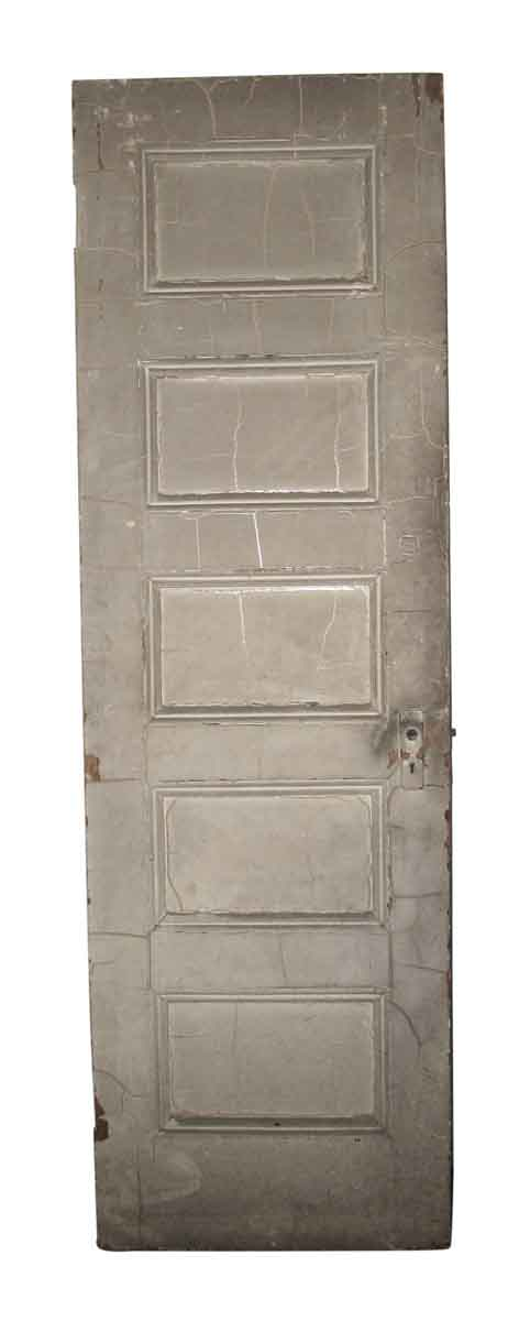 five horizontal panel door olde good things