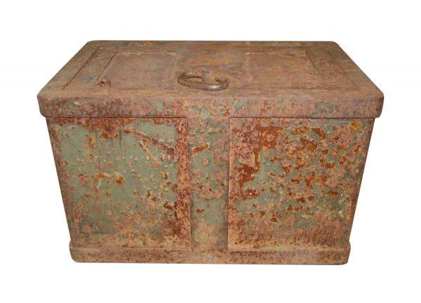 Portable Safe Box