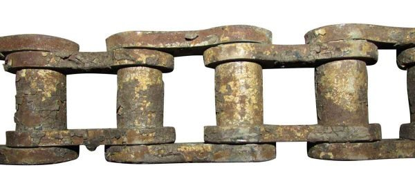 Antique Tractor Chain