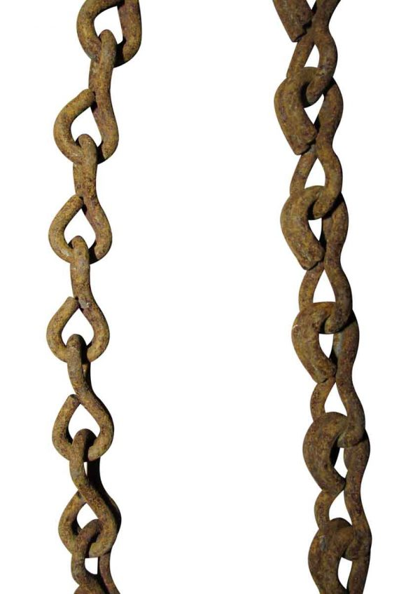 Vintage Industrial Chain
