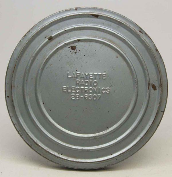 Old Vintage Electronics Film Case