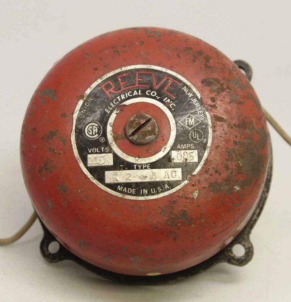 Vintage Reeve Bell