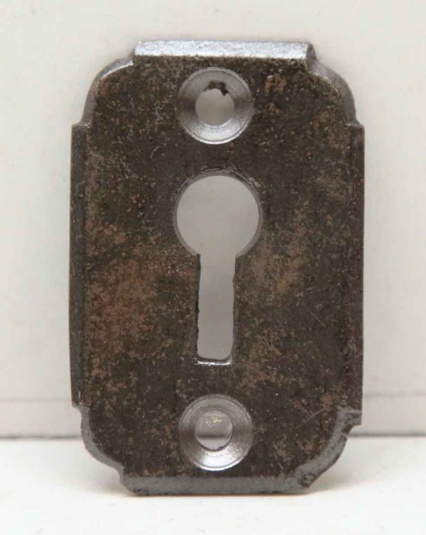 Repro Iron Keyhole Cover