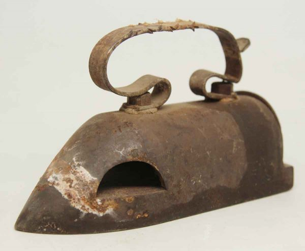 Worn Primitive Iron