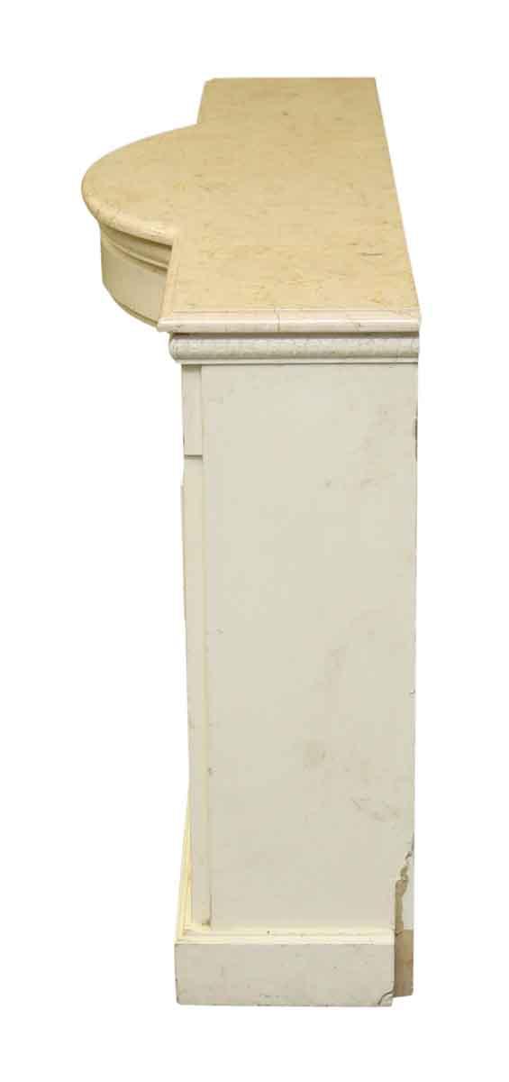 bathroom vanity with marble top olde good things