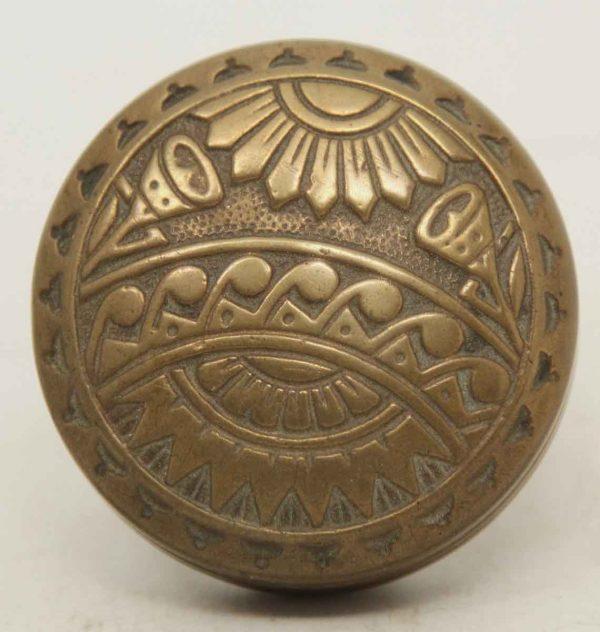 Collectors Quality Ornate Decorative Bronze
