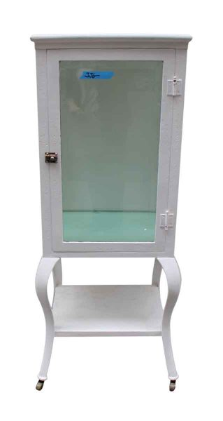 Medical Cabinet on Wheels