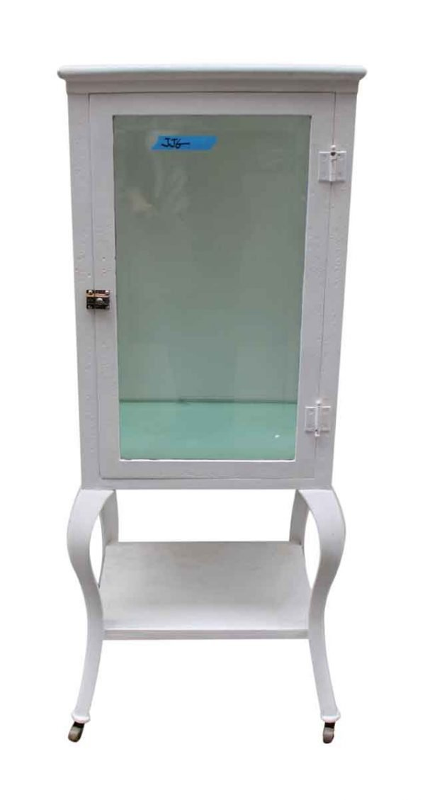 Medical Cabinet on Wheels