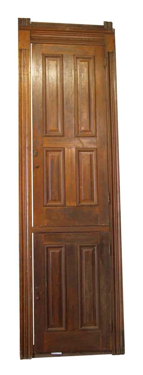Cherry Wooden Cabinet Door