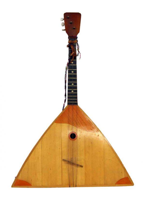 Vintage Balalaika