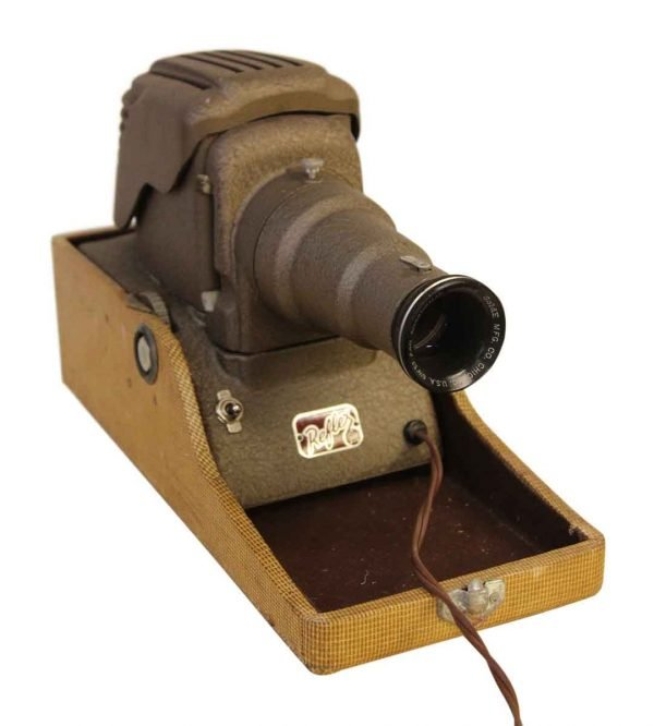 Golde Projector