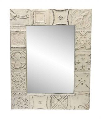 Antique Tin Mirrors | Olde Good Things