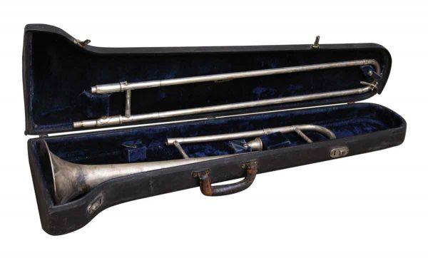 Holton Elkhorn Trombone