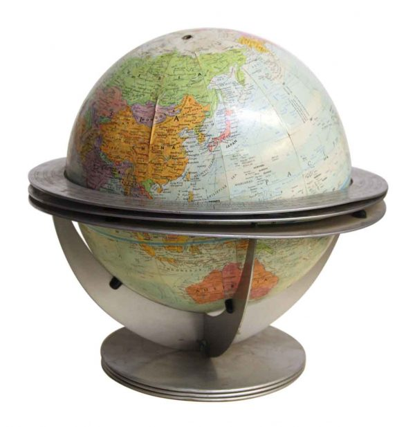 Globemaster 12 in. Diameter Globe