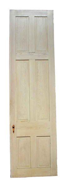 Single Tall Door