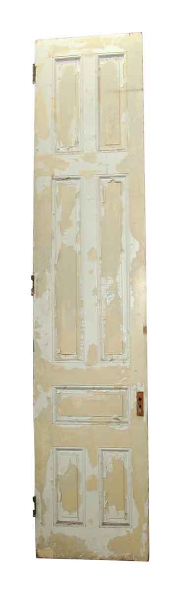 Pair of Tall Narrow Doors