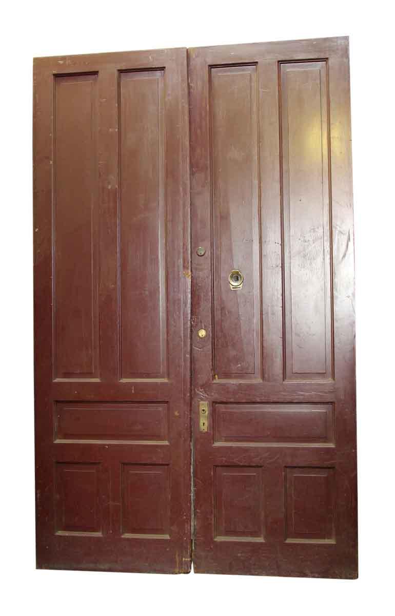 Antique Door Peepholes Door Peephole Detail Of A