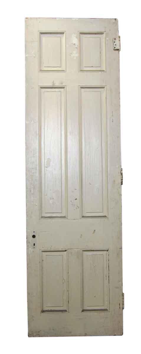Six Panel Tall Door