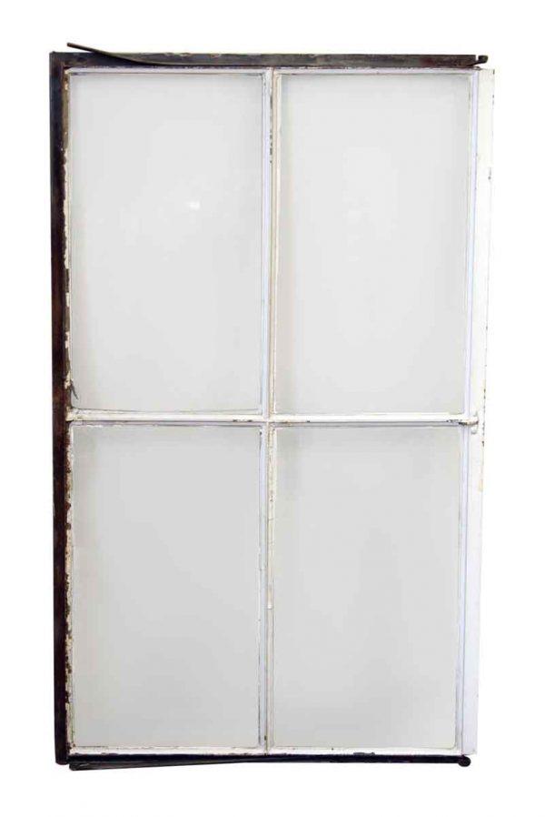 Reclaim Window with 4 Panes