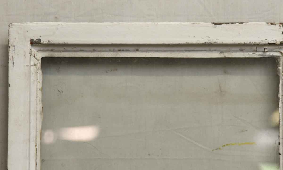 Double pane narrow window olde good things for Narrow window