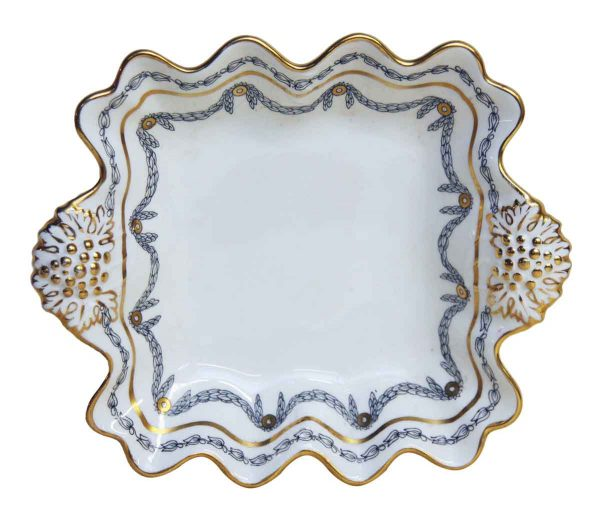 Tiffany & Co. Decorative Dish
