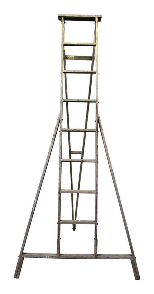 Unique Apple Ladder