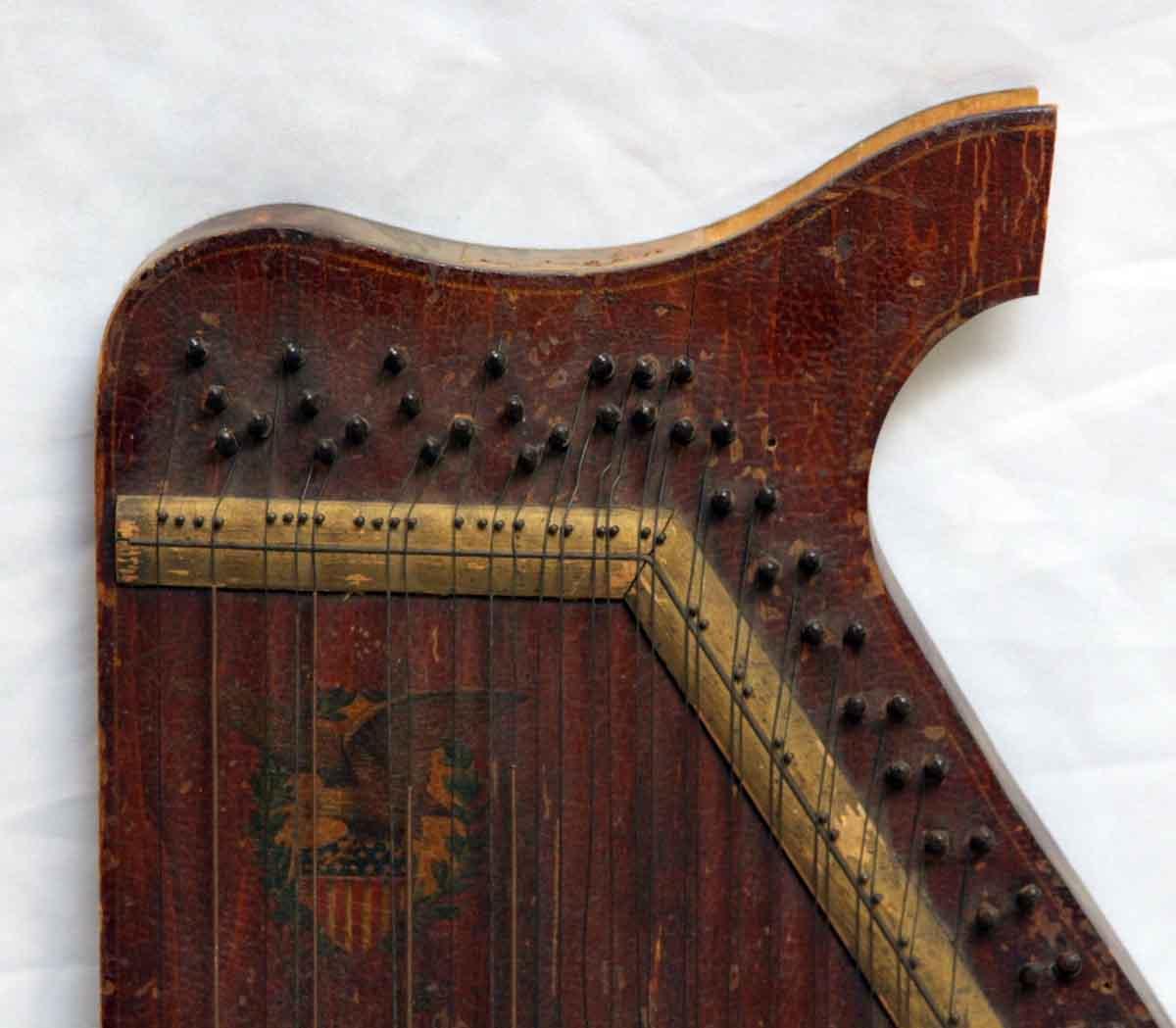1920s Mandolin Guitar Olde Good Things